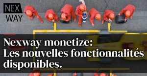 Nexway Monetize : Les nouvelles fonctionnalités disponibles.