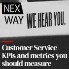 5 Customer service KPIs & metrics you should measure