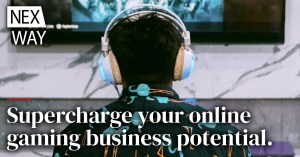 Supercharge your online gaming business potential