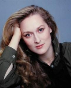 Meryl Streep by Jack Mitchell http://commons.wikimedia.org/wiki/File:Meryl_Streep_by_Jack_Mitchell.jpg