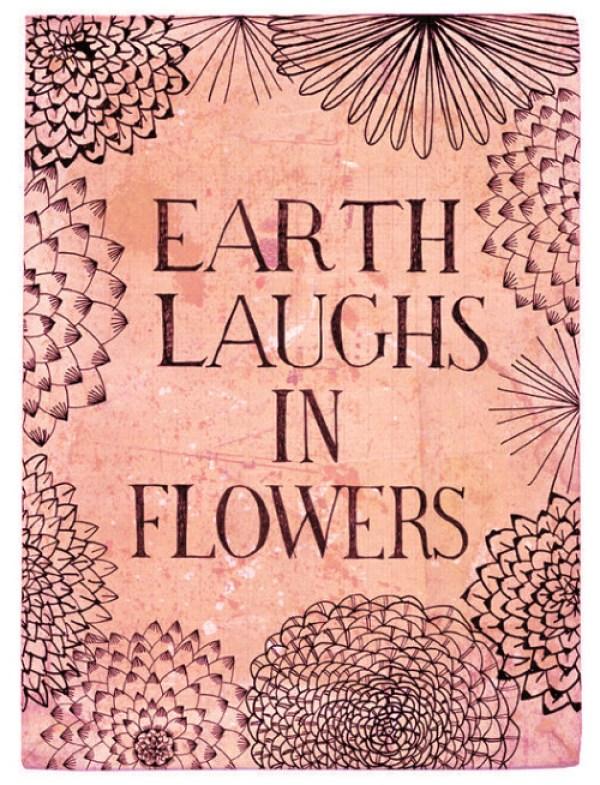 earth flowers