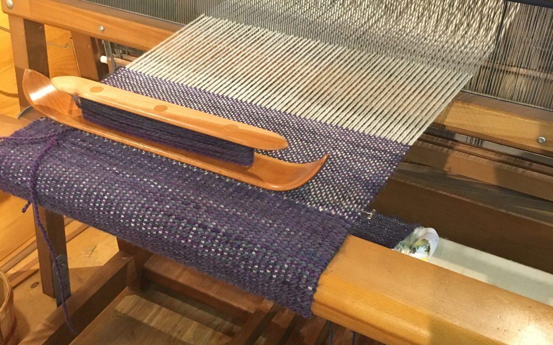 Fiber Studio | Weaving & Fiber Arts Weekend Review