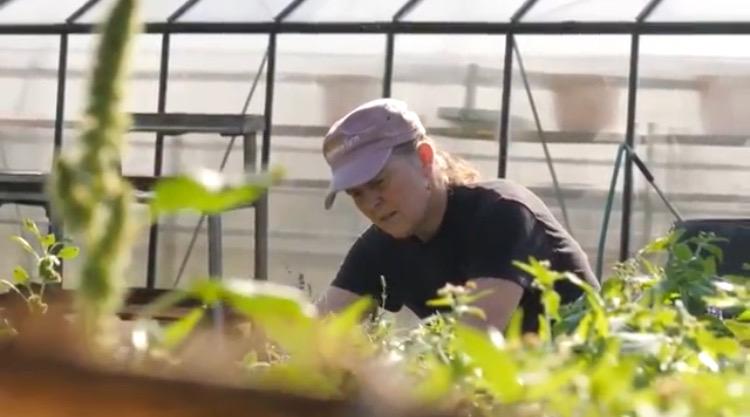 Gloria Varney on FarmHer