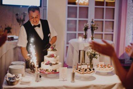 Hochzeit Kathrin & Thomas © Photo Melanie