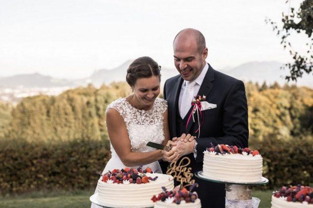 Hochzeit Julia & Herwig © Michael-Grössinger