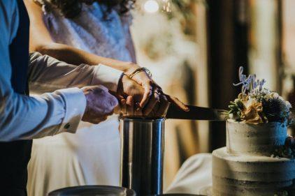 Hochzeit Stephanie & Michael © Label Herzflimmern