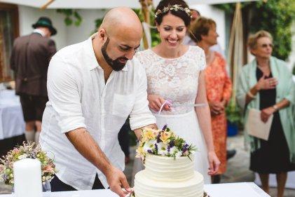 Hochzeit Anna & Ali © Kathrin Gollackner