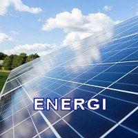 Bæredygtig energiforsyning på lokalt og globalt plan