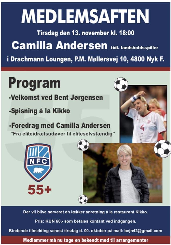 Camilla Andersen