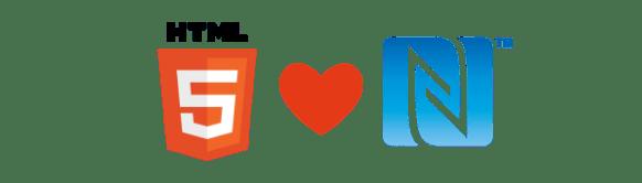 HTML5 Loves NFC