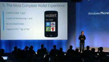 Windows Phone 8 launch video details Microsoft's plans for NFC • NFC