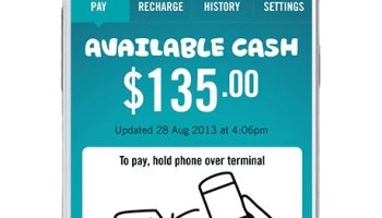 Cash by Optus adds contactless bands and stickers to reach