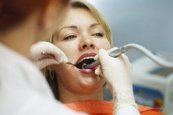 Oral cancer awareness, Gouverneur, NY