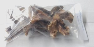 Stockfish Codfish Wings_Collarbones