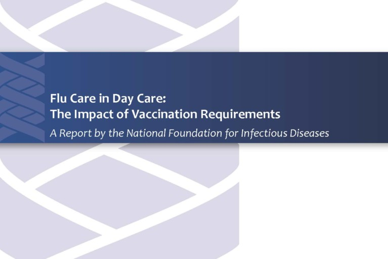 Flu Care in Day Care: The Impact of Vaccination Requirements (January 2015)