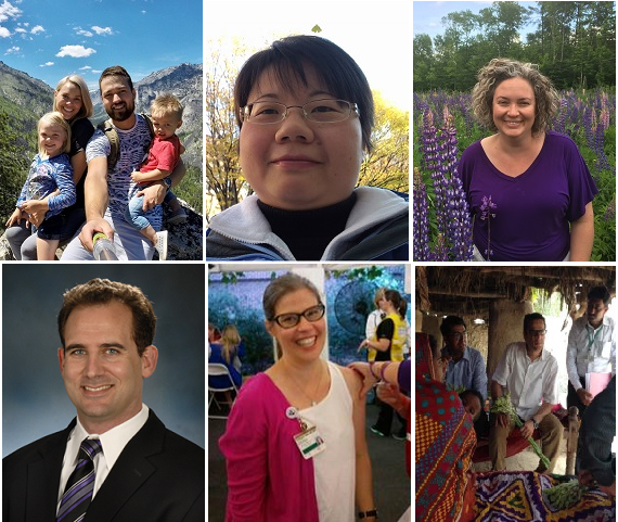 Hilleman Awardees: Where Are They Now?