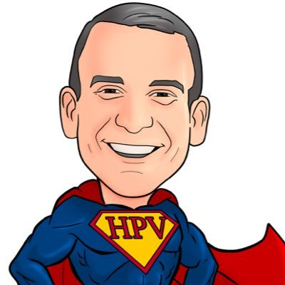 SupermanHPV: Truth, Justice, and Cancer Prevention