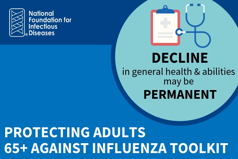 Protecting Older Adults 65+ Against Influenza Toolkit