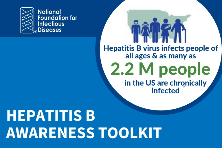 Hepatitis B Awareness Toolkit
