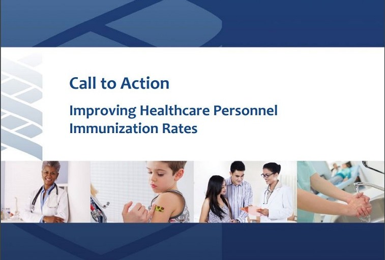 Improving Healthcare Personnel Immunization Rates