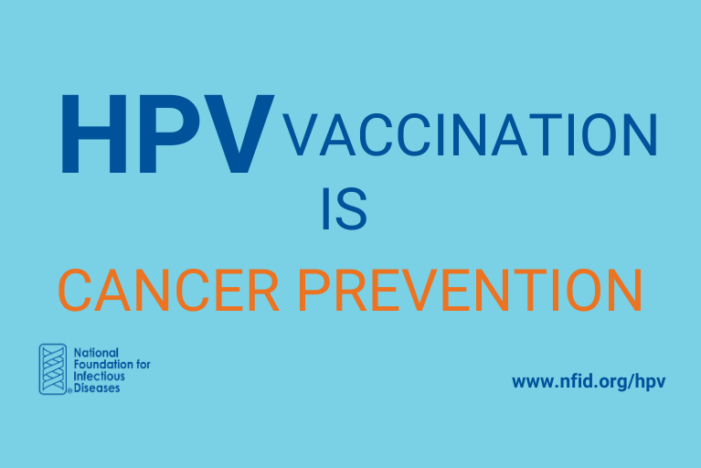7 Facts About HPV & Cervical Cancer