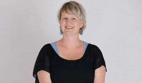 Portraetbild Sonja Dorfmayr