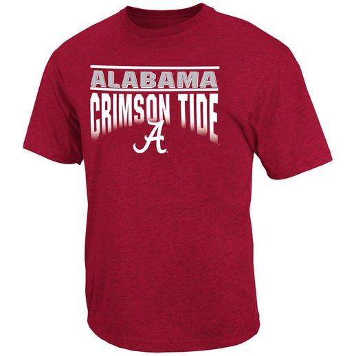 "958d76f0889b9d Alabama Crimson Tide ""Tall"" T-Shirt"