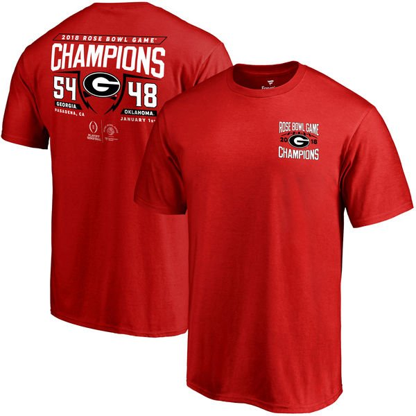 lowest price 490b2 6365c Georgia Bulldogs Championship Tee, Hoody S-3X 3XL 4X 4XL 5X ...