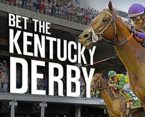 Kentucky Derby Online Betting