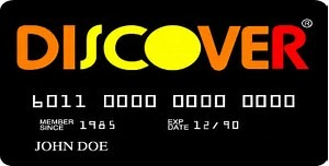 Sites Accepting Discover Card