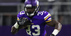 Dalvin Cook Injury Week 5
