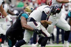 NFL Week 7 Betting Picks Texans Jaguars