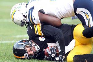 Chargers at Steelers NFL Week 13 Picks
