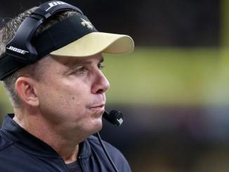 Saints, Sean Payton, NFL free agency, coronavirus