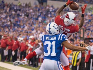 Colts Quincy Wilson
