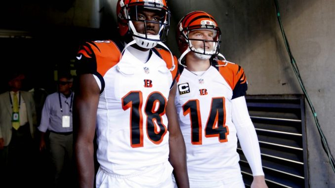newest fa9d0 1b924 Cincinnati Bengals: 5 Bold Predictions for the 2018 NFL Season