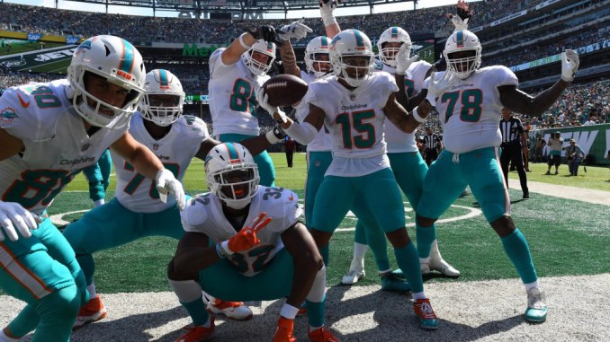43c58f4c Miami Dolphins: 3 Ways Dolphins Can Turn it Around in 2019 - NFL ...