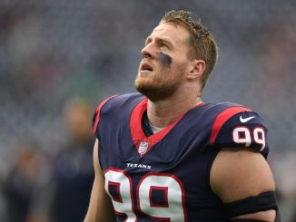 Houston Texans, J.J. Watt