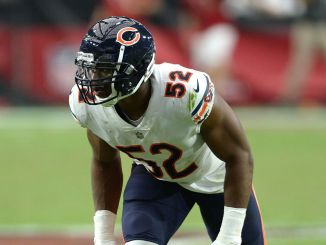 Chicago Bears, Khalil Mack