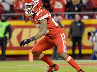 Eric Berry, Cowboys