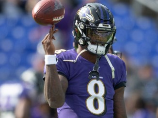 Lamar Jackson, A.J. Green, fantasy football, Ravens, NFL Rumors