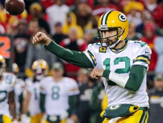 Packers, Fantasy Football, Aaron Rodgers