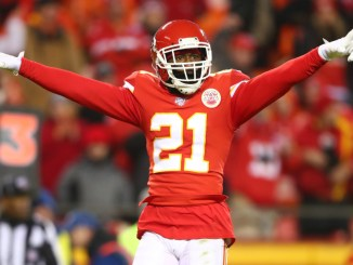 Chiefs, Bashaud Breeland, Cowboys, Falcons, Bears