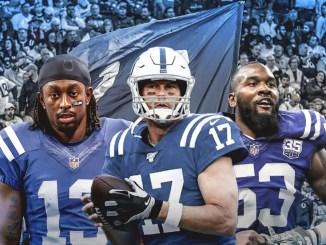 Colts, Philip Rivers, DeForest Buckner, T.Y. Hilton