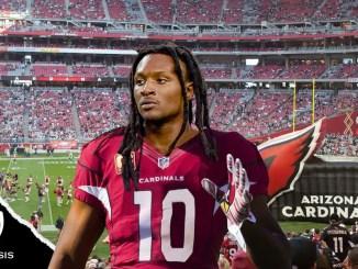 DeAndre Hopkins, Cardinals, NFL