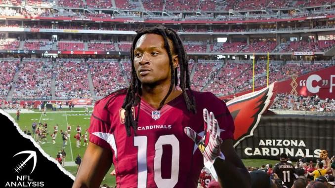 DeAndre Hopkins, Cardinals