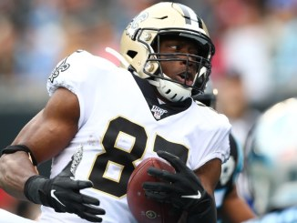 Saints, Jared Cook, Cowboys