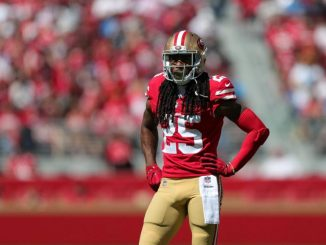 Richard Sherman, 49ers, Jets, NFL Rumors