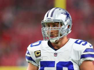 Sean Lee, Cowboys