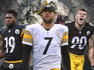 Steelers, Ben Roethlisberger